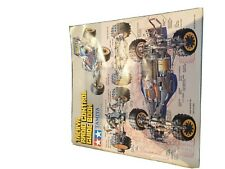 80's Tamiya Rc Guide Book