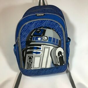 American Tourister Star Wars R2-D2 Backpack - R2D2 Back Pack - Collectible