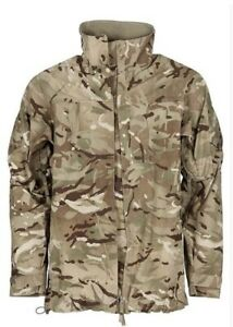 Latest issue British Army MTP Lightweight Gore-Tex Jacket- Various sizes
