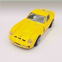 1:43 FERRARI 250 GTO DIECAST METAL SHELL LIMITED EDITION COLLECTION MODEL & GIFT