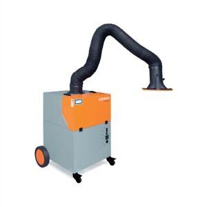 Kemper Smartmaster Welding Fume Extractor for Weld Fumes