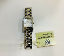 ESQ By Movado  Verona Diamonds Ladies Watch 07101197
