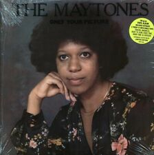 SEALED NEW LP Maytones, The - Only Your Picture