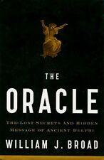 Oracle of Delphi Ancient Greece Mount Parnassos Apollo Plutarch True Account