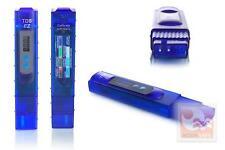 AQUASAFE TDS osmosi acqua tester conducibilità Misuratore Filtro Acqua Tester