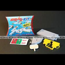 Mini MAJO-KIT PROMOTIONNEL 1982 AVANT COMMERCIALISATION MAJORETTE Majokit #9