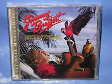 JIMMY BUFFETT Songs You Know By Heart Greatest Hits 24K Gold Master Disc CD NEW