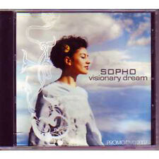 EUROVISION 2007 Georgie : SOPHO	Visionary dream - Promo DVD		2007	Georgia