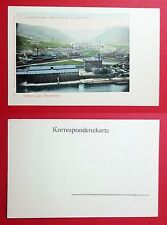AK KRAMMEL bei Aussig um 1900 Austria Reiswerk, Kind & Herglotz, Schicht ( 29601