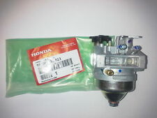 Honda carburador Gvc160 Carburetor 16100z0l023