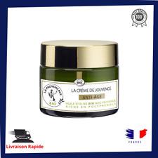 La Provençale Creme De Jouvence Anti Age Soin Visage Bio Huile Olive Provence