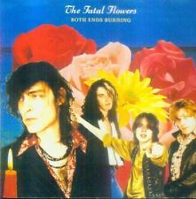 "7"" Fatal Flowers/Both Ends Burning (NL)"