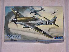 Maquette FUJIMI 1/48ème FOCKE-WULF Fw190 D9