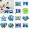 Inflatable Baby Water Mat Novelty Play for Kids Children Infants Tummy Time Gyms