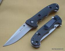 5.25 INCH CLOSED HEAVY DUTY CRKT HAMMOND CRUISER TACTICAL FOLDING KNIFE NEW!!!!!