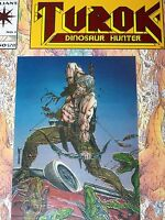 Turok Dinosaur Hunter 1 2 3 4 5 6 7 8 9 10 11 12 - 29 Yearbook + Son of Stone 1