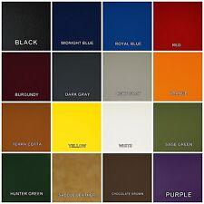 HONDA 50 C100 C102 Seat Cover SUPERCUB CA100 CA102  2-TONE RED & BLACK   (ST/PS)