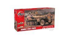 Airfix A06360 Rommel's Half Track
