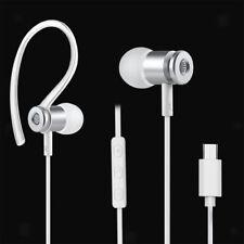Type-C Stereo Handsfree Headphone Earphone For LETV 2 LeEco Le 2 Max Pro X620
