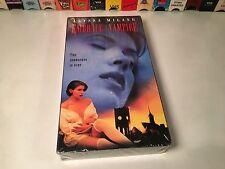 Embrace Of The Vampire New Sealed Horror VHS 1995 Alyssa Milano Martin Kemp
