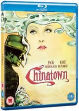 Jack Nicholson, Faye Dunaway-Chinatown (UK IMPORT) Blu-ray NEW