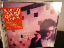 PUNCHES by WORLD LEADER PRETEND (CD, Warner Bros.) BRAND NEW, FACTORY SEALED