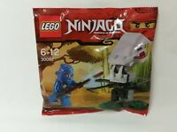 LEGO® 30082 Ninjago - Enemy Training POLYBAG - NEU / OVP