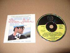 Elton John The Superior Sound Of Elton John 1970-75 cd 1983 Early DJM Rare Press