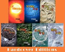 Pittacus Lore LORIEN LEGACIES Series HARDCOVER Collection Set of Books 1-7