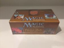 *3RD EDITION REVISED BOOSTER BOX x 1 -FACTORY SEALED - US ENGLISH - MTG - MAGIC*