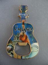Hard Rock Cafe Valencia - Las Fallas / City Icon - Magnet Guitar Bottle Opener