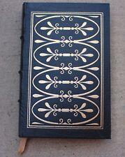 Socrates A.E. Taylor 1989 Easton Press Leather Book AE Collector's Edition