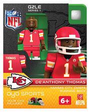 De'Anthony Thomas OYO Kansas City Chiefs NFL Mini Figure G2