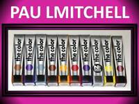 PAUL MITCHELL THE HAIR COLOR PERMANENT CREAM 3 OZ / ALL COLORS & SHADES YOU PICK