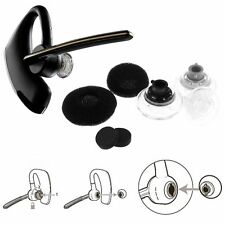 Plantronics Voyager Legend Bluetooth Headset 3 Stück Ersatz-Set Ohrstöpsel