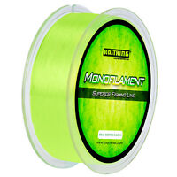 KastKing Monofilament Fishing Line (300 yds-600 yds) - SELECT YOUR COLOR