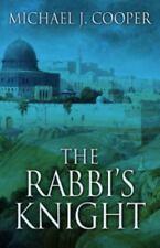 The Rabbi's Knight-ExLibrary