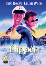 Flipper (Paul Hogan Elijah Wood) New DVD R4