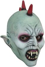 CHILD PUNK VAMPIRE LATEX MASK HALLOWEEN SCARY COSTUME TB25409