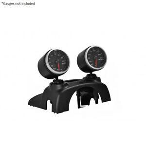 ATI ePod Steering Column Gauge Pods 60mm for 02-07 Subaru WRX/STI / 04-06 Baja