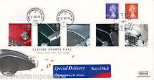 1996 Cars - RM - Royal Automobile CDS - Cat £50 !!