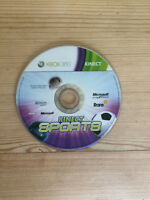 Kinect Sports for Xbox 360 *Disc Only*