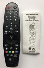 NEW LG Magic AN-MR600 Original Remote Selected models of the UH series