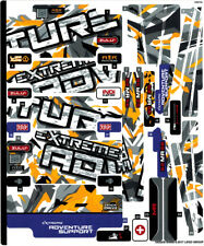 Lego Technic 42069 Extreme Adventure Sticker Sheet Transfers - NEW