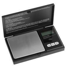 Mini Digital Scale 300g/0.01g LCD Electronic Jewelry Gold Pocket Gram Weight New