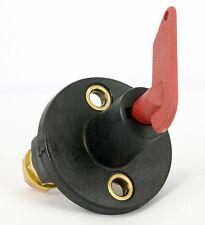 Einpoliger Batterietrennschalter 75/300A mit manueller Betätigung