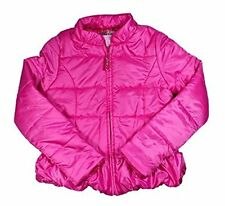 96a0854466d New with Tags Lilly Pulitzer Kids Girl s Capri Pink Mini Kate Puffer Jacket  ...