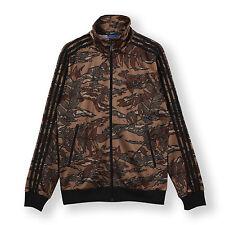 Adidas Originals Firebird Camouflage Print Track Top Jacket - US Men XL - NWT