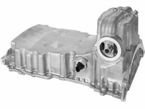 For 2016-2018 Chevrolet Colorado Oil Pan Spectra 34392GF 2017 4WD Engine Oil Pan