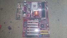 Carte mere MSI MS-6712 VER 10A KT3V socket 462